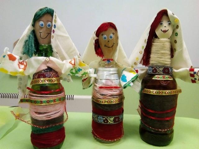 Кукли на хоро